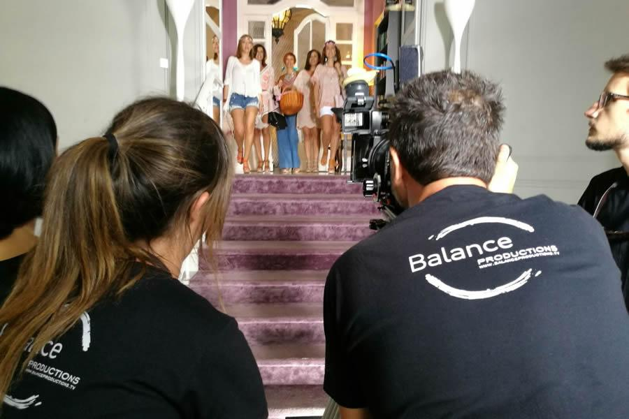 Eventos y espectáculos - Balance Productions