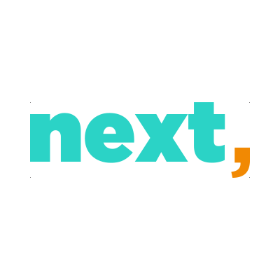 Graphic design study - Next
